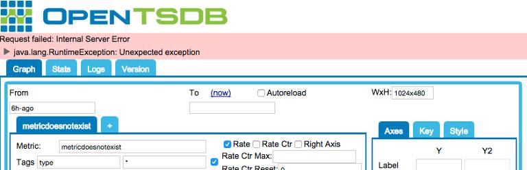 GUI — OpenTSDB 2 3 documentation